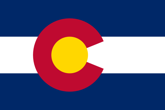 Colorado - state flag