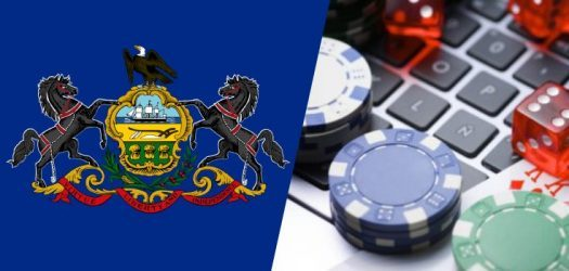 Pennsylvania launches Online Casinos - thumbnail