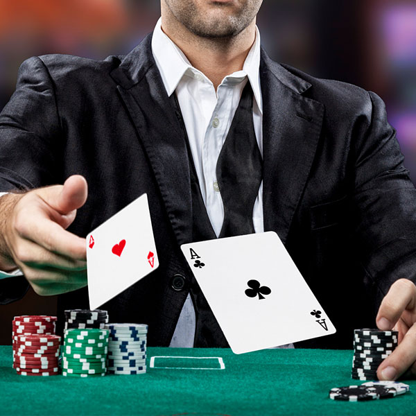 Poker - image